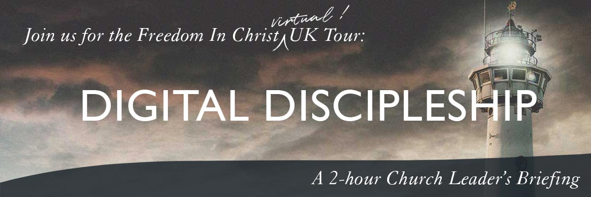 Digital Discipleship Tour