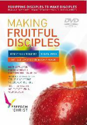 Making Fruitful Disciples DVD